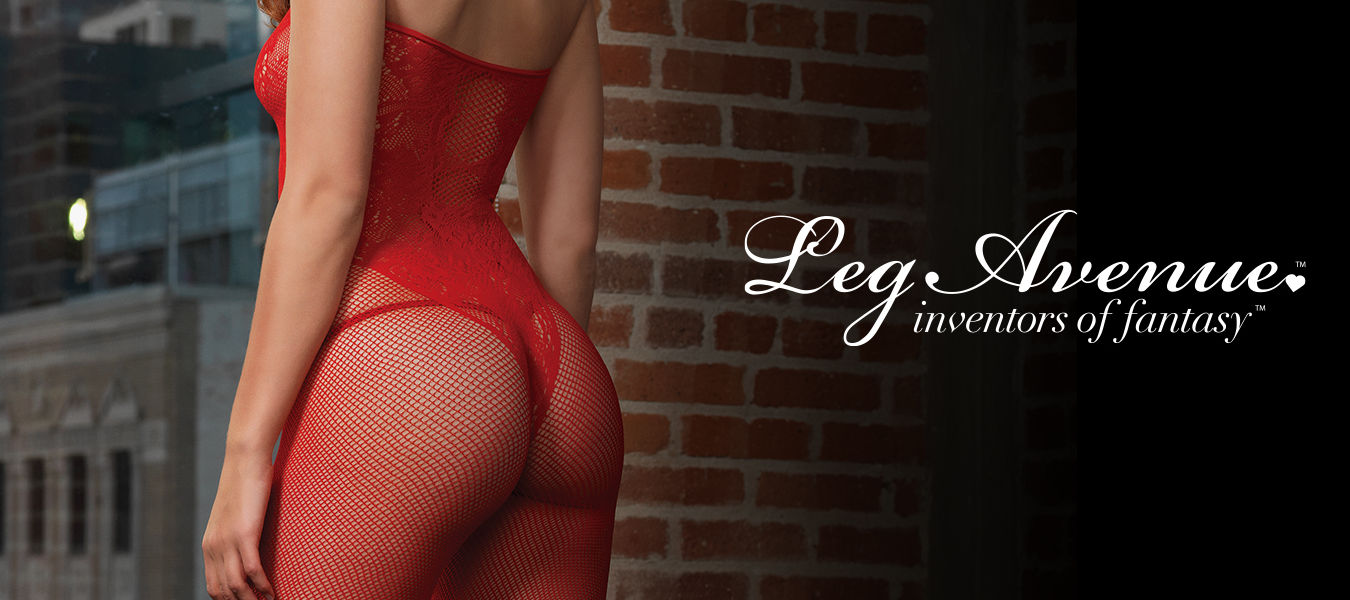 Leg Avenue - kostumer, kjoler & lingeri